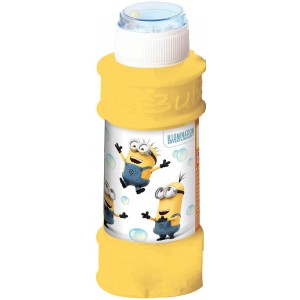 175ML MAXI-MINIONS BUBBLES