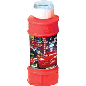 175ML MAXI-CARS BUBBLES