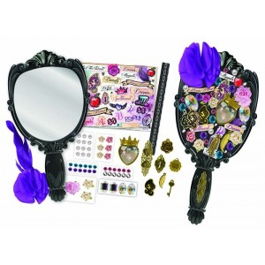 EVER AFTER HIGH-MIRROR COLLAGE HAND MIRROR KIT