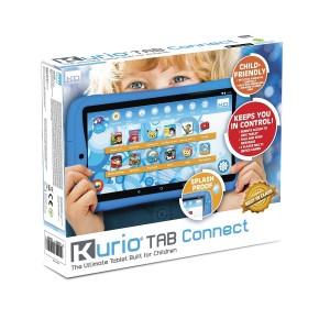KURIO-TAB CONNECT BLUE 7 INCH