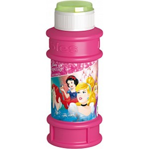 175ML MAXI-PRINCESS BUBBLES