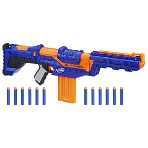 NERF-NSTRIKE ELITE DELTA TROOPER