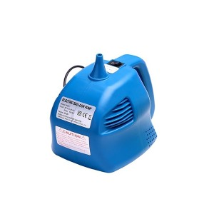 PARTY WITH US ELECTRIC MINI BALLOON PUMP 1CTP