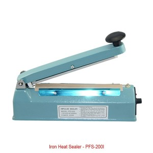 PARTY WITH US HEAT SEALER 1CTP