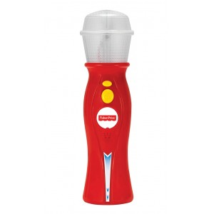 FISHER PRICE - SING ALONG MICROPHONE