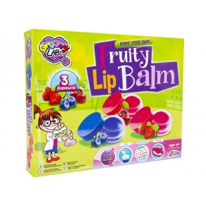 GROOVY LABZ MYO FRUITY LIP BALM