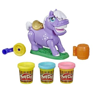 PLAY DOH-NAYBELLE SHOW PONY