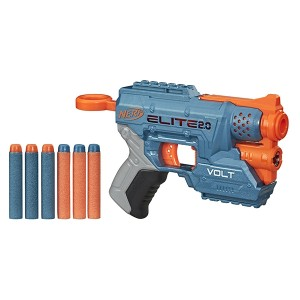 NERF-ELITE 2.0 ECHO CS 10