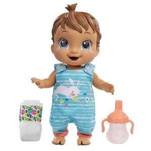 BABY ALIVE-BOUNCING BABY BUNNY