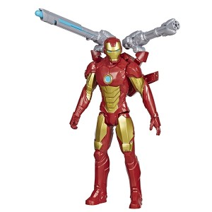 MARVEL-AVN TITAN HERO BLAST GEAR IM