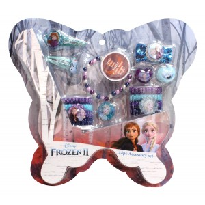 FROZEN 2 - 14PC JEWELLERY SET