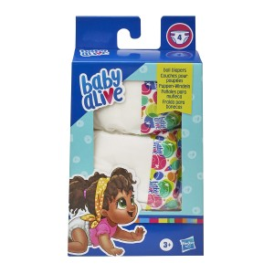 BA DOLL DIAPERS