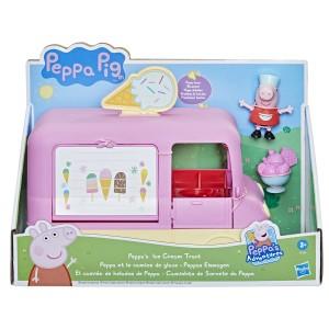 PEPPA PIG-ICE CREAM TRUCK