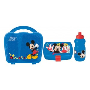 MICKEY LOL WAVE JUNIOR LB AND ASTRO BOTTLE