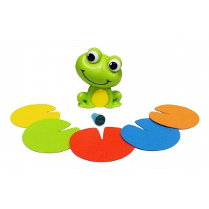 FROGGY PARTY GAME
