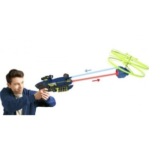 CYBER STRIKE-DRONE SHOOTER