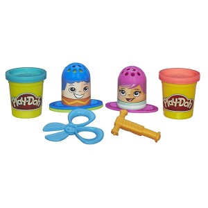 PLAY DOH-CREATE AND CUT