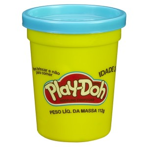 PLAY DOH-SINGLE CAN ASST - 4 PACK PROMOTIONAL