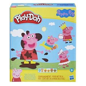 PD PEPPA PIG