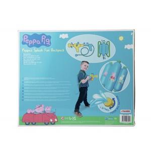 PEPPA PIG WATER BLASTER BACKPACK A
