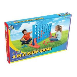 FUN HUB-GIANT 4 IN ROW GAME