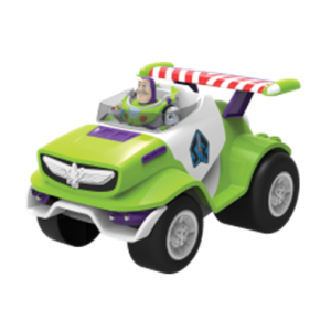 TOY STORY FRICTION CAR BUZZ