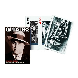CARDS GANGSTERS