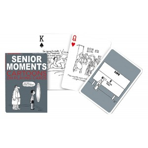 CARDS SENIOR MOMENTS CARTOONS