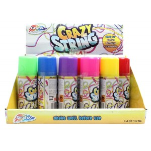 PARTY SILLY STRING 150ML 1CT